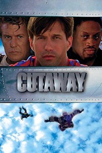 Cutaway movie poster